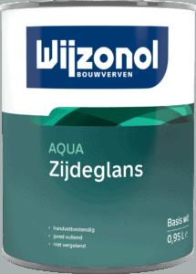 Wijzonol-AQUA-Zijdeglans