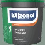 Wijzonol Wijzotex Extra Mat Bioseries