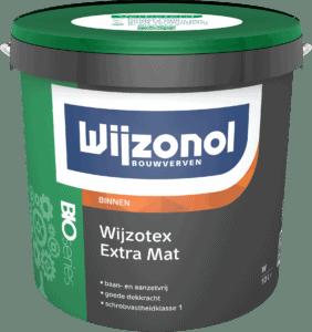 Wijzonol Extratex Bioseries 10L